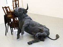 Sculpting Workshop with Dorcas Casey