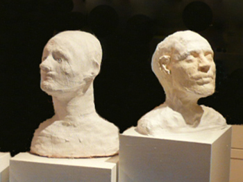 Spring Workshop: Find Personal Self Expression In Clay