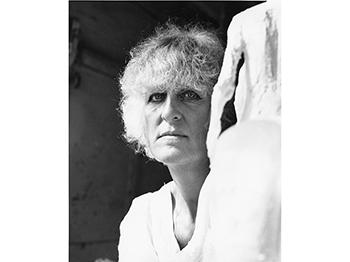 Elisabeth Frink Remembered: A talk by Brian Phelan