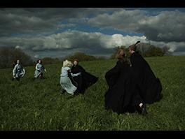 Watch 'Strange Magic' by The Silent Cinema Film School