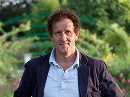 Monty Don, What are Gardens For?