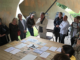 Architectural Drawing Summer School – Open Review Session
