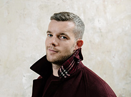 Pin Drop with Russell Tovey