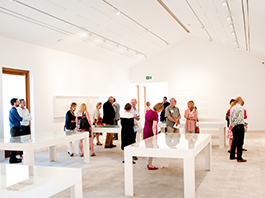 Teachers' Private view
